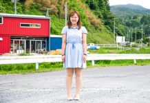 志津川の風物詩「トコヤッサイ」に魅せられて/佐藤美南さん