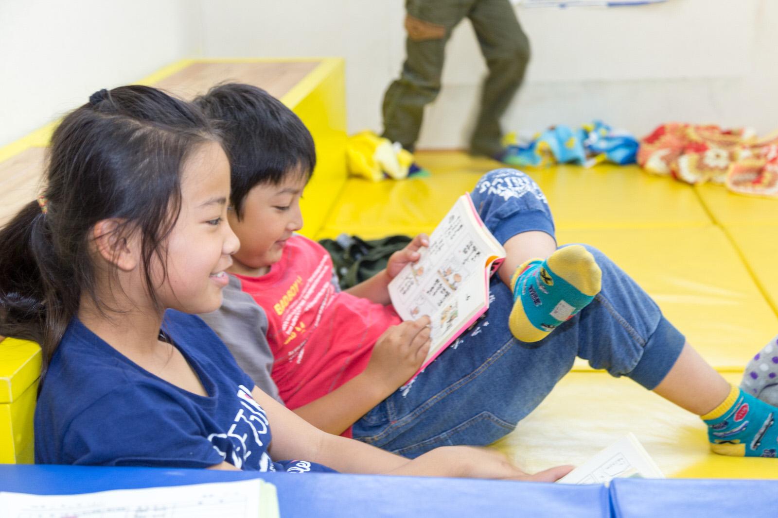 子どもたちの大事な居場所「南三陸町放課後児童クラブ」