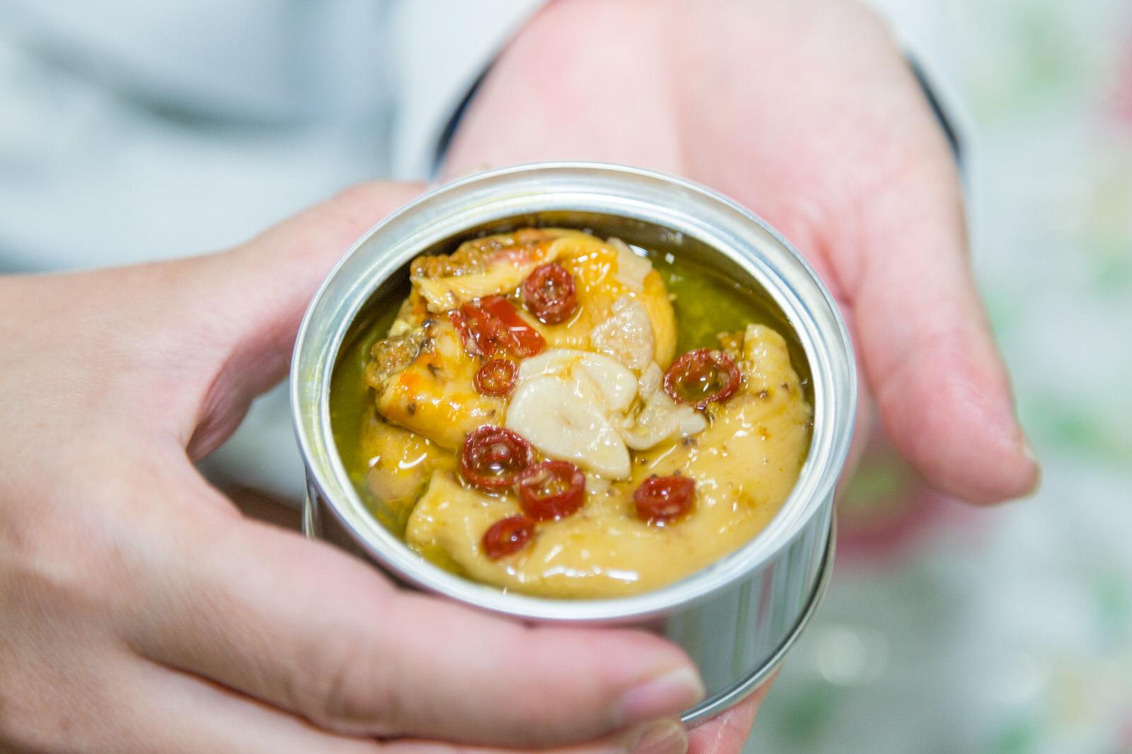 話題の缶詰!魚市場キッチンへ潜入 おすばでジャーニー#3