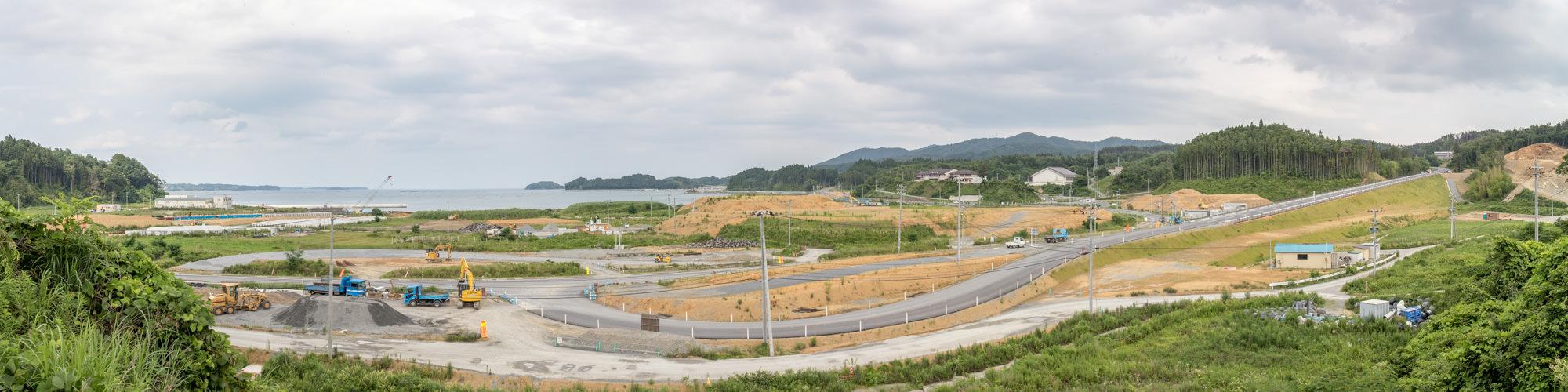 2016年7月15日/戸倉地区