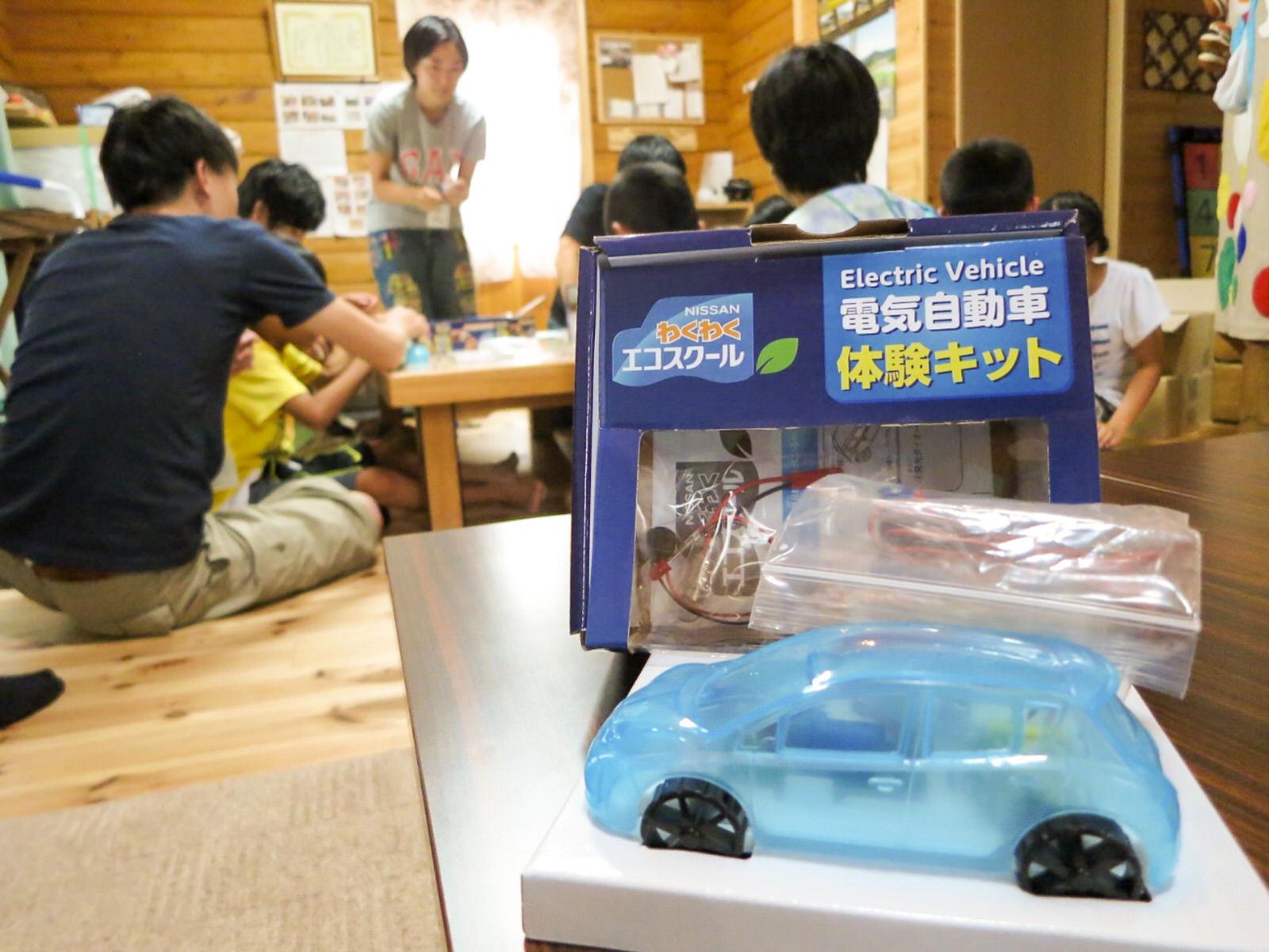 よく学びよく遊ぶ!夏・冬の「寺子屋」開催 / UT-OAK震災救援団(寄稿)