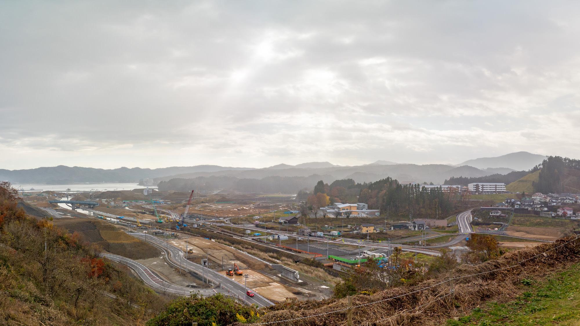 2016年11月20日/志津川地区